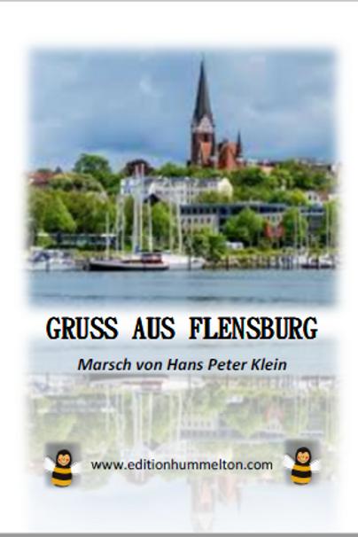 Gruss aus Flensburg