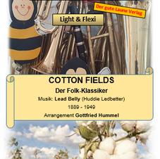 Cotton Fields  - Der Folk-Kulthit