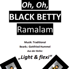 Black Betty - Party Kulthit