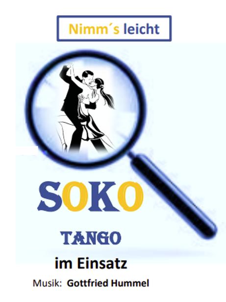 SOKO Tango - im Einsatz