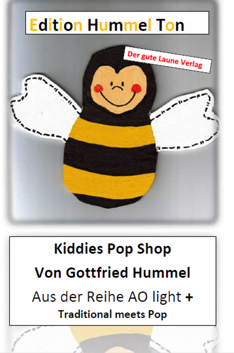 Kiddies Pop Shop