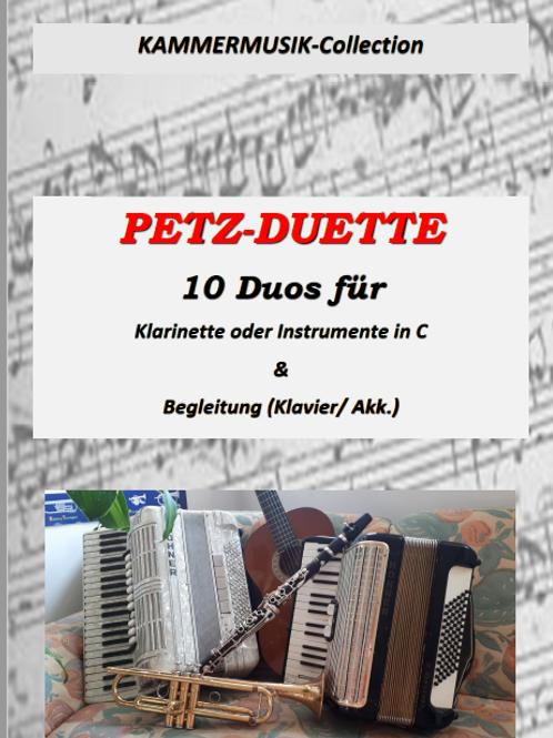 Petz Duette