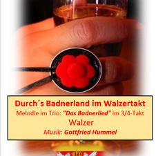 Ducrhs Badnerland im Walzertakt