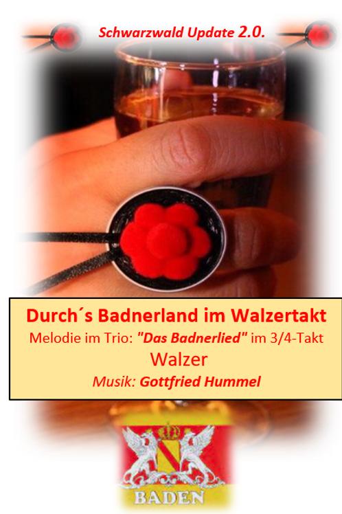 Durch´s Badnerland im Walzertakt