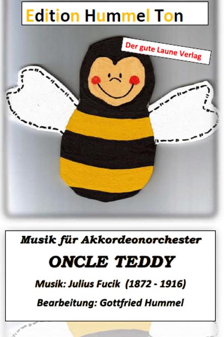 Oncle Teddy (Marsch) von Julius Fucik