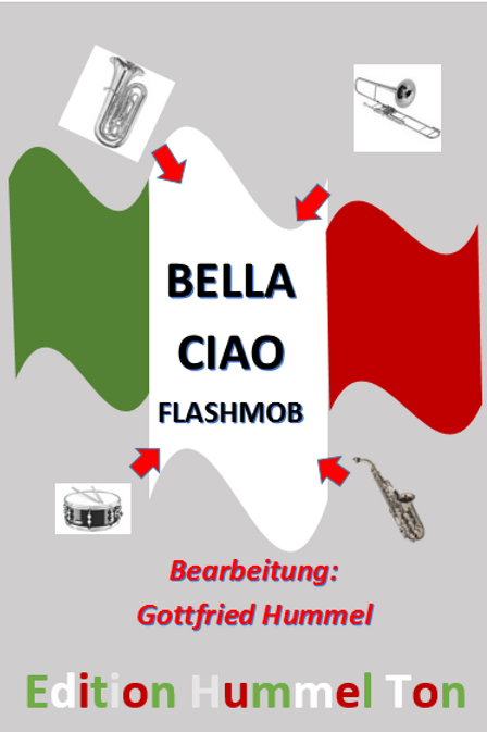 Bella Ciao - Flashmob