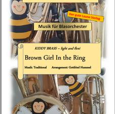 Brown Girl in The Ring - Der Partykracher