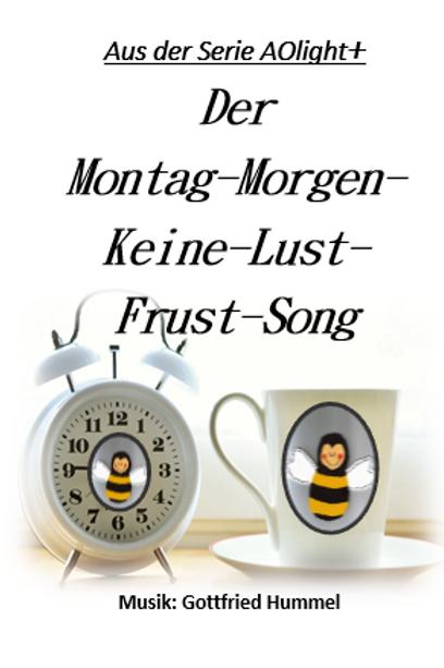 Der Montag-Morgen-Keine-Lust-Frust-Song Stimmen