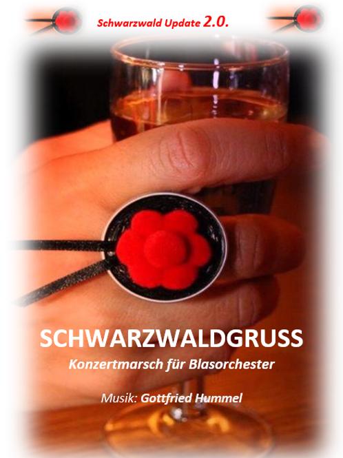 Schwarzwaldgruss