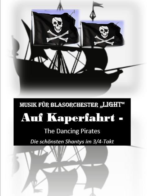 Auf Kaperfahrt - The Dancing Pirates BLO