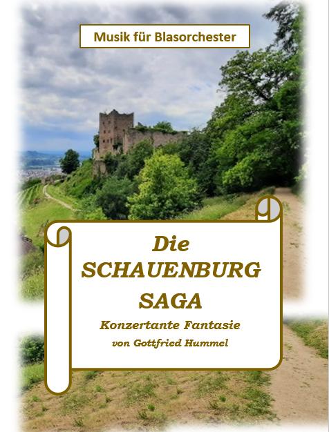 Schauenburg Saga - Konzertfantasie