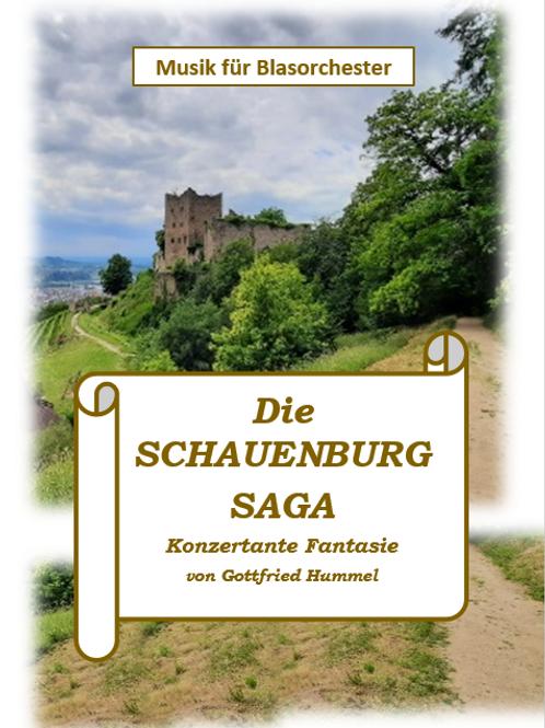 Die Schauenburg Saga