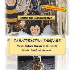 Zarathustra Fanfare - das berühmetste Opening