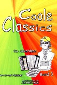 Coole Classics Band 3