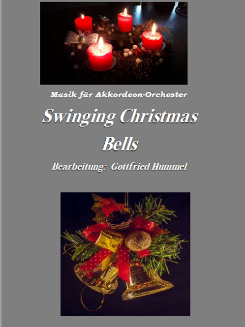 Swinging Christmas Bells Partitur