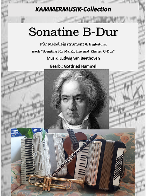 Sonatine B-Dur