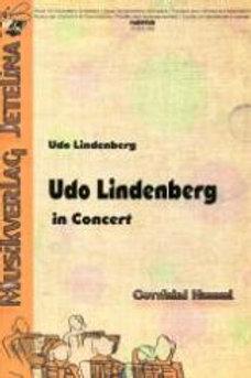 Udo Lindenberg in Concert