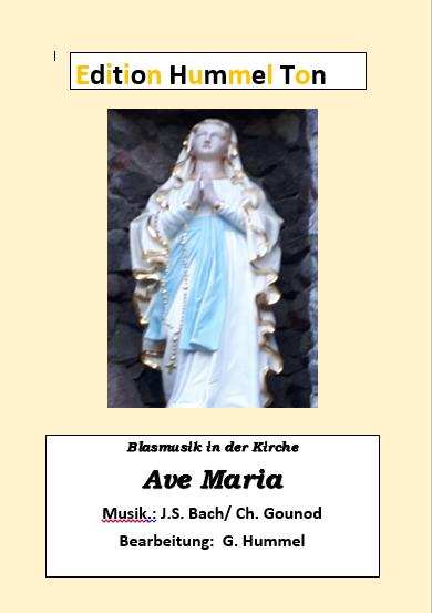 Ave Maria - Bach´s Tophit neu bearbeitet