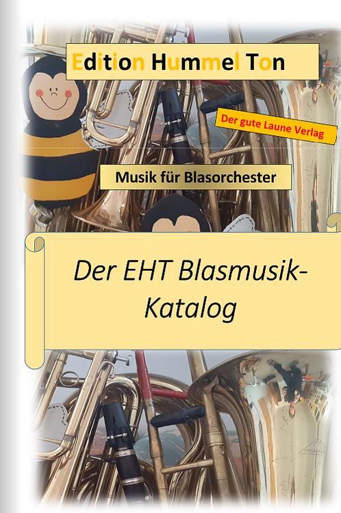 Edition Hmmel Ton Blasmusik Gesamt