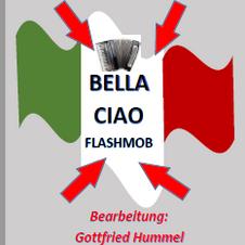 Bella Ciao Flashmob