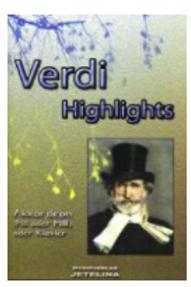 Verdi Highlights