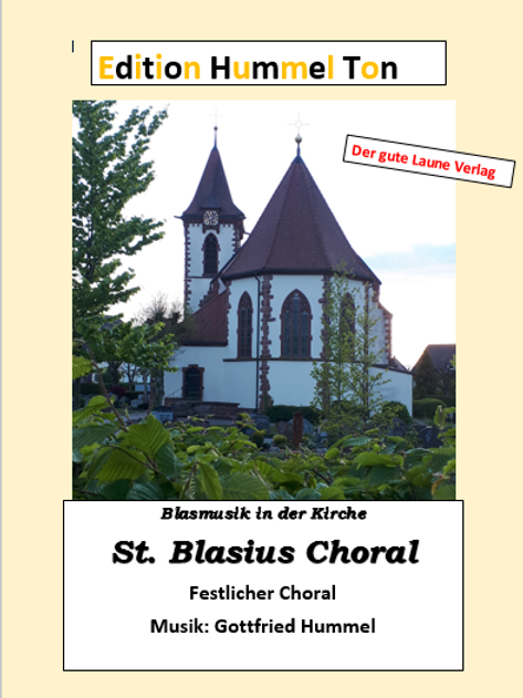 St. Blasius Choral