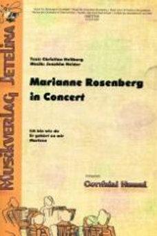 Marianne Rosenberg in Concert
