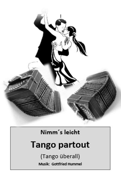 Tango partout - Tango überall