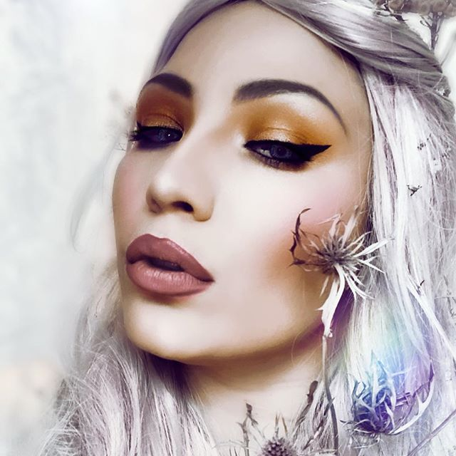 #fairy #dream #makeupartist #makeup #lastunicorn