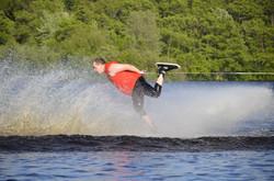 Aaron Shoe Ski