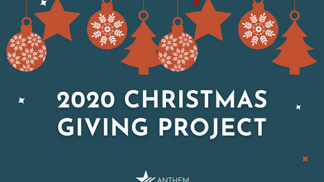2020 Christmas giving project