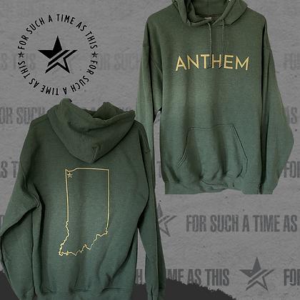 Anthem Indiana Hoodie