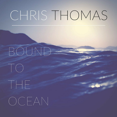 Bound to the Ocean cover art