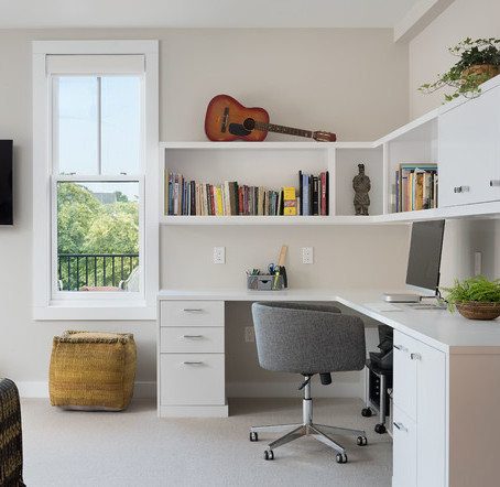 Creating your perfect home office