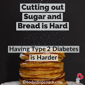 #carbaddiction #diabetes #obesity #lchf