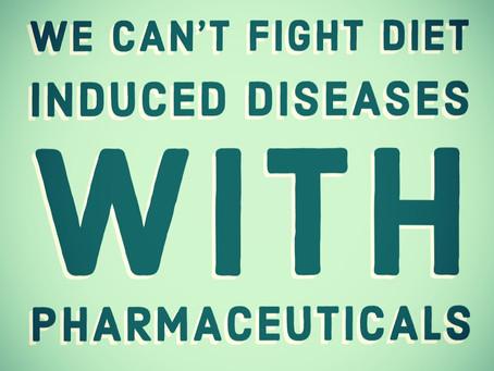 Diet Induced Diseases