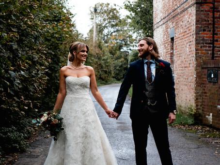 Rachel & Mark