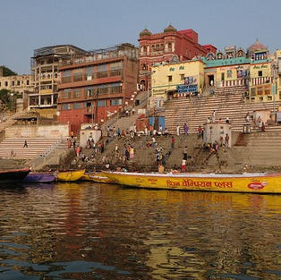 On Pollution, Population, and the Fate of the Ganga