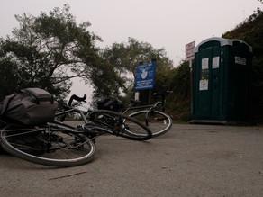 Biking From Portland To San Francisco: Logistics for Non-Bikers