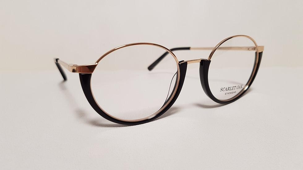 Okulary korekcyjne - Scarlet Oak