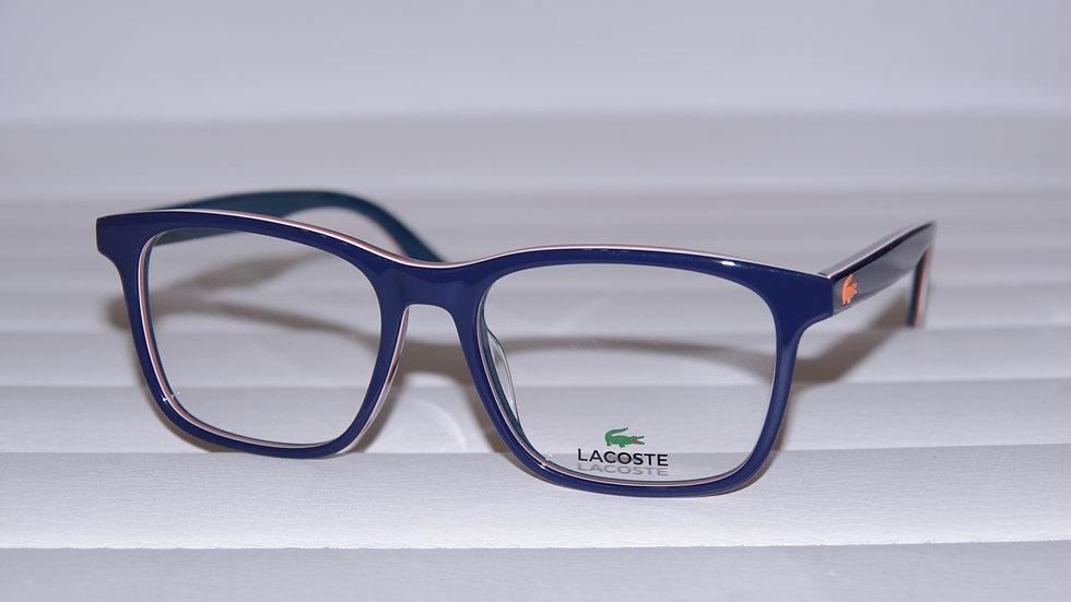 Okulary korekcyjne - LACOSTE
