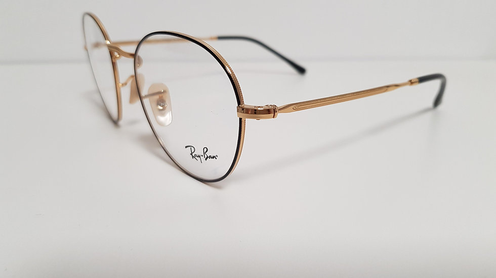 Okulary korekcyjne- Ray Ban
