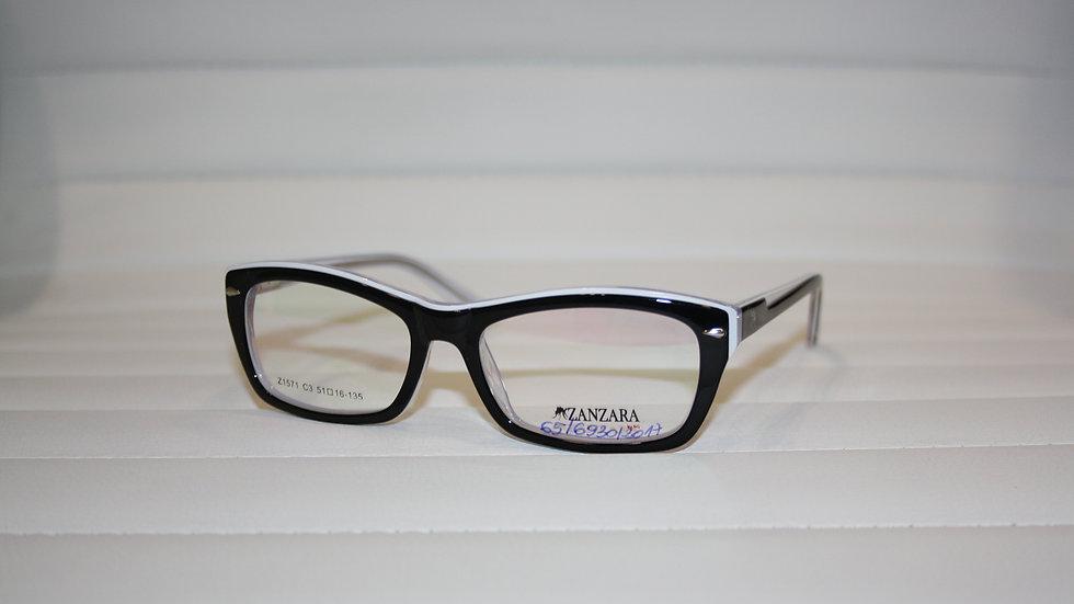 Okulary korekcyjne - Zanzara