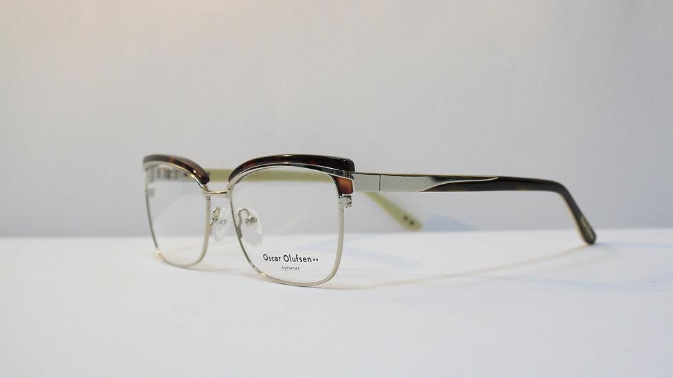 Okulary korekcyjne - Oscar Olusfen