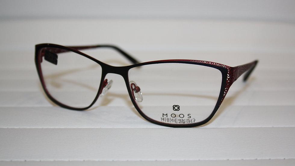 Okulary korekcyjne - MOOS