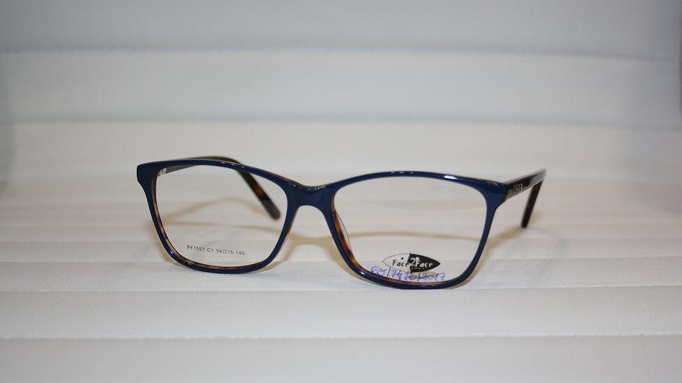 Okulary korekcyjne - Face2Face