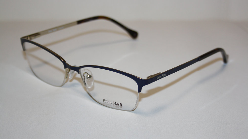 Okulary korekcyjne -Anne Marii