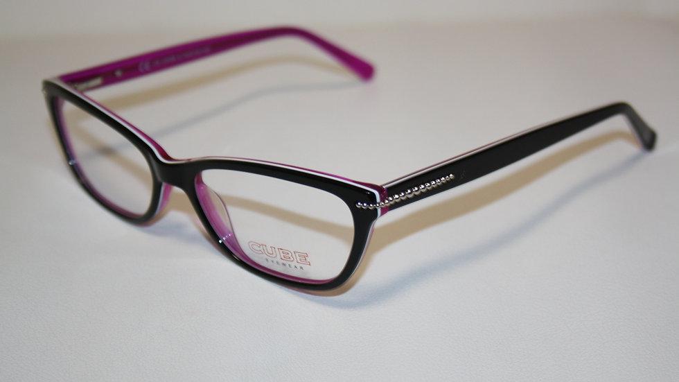 Okulary korekcyjne - CUBE