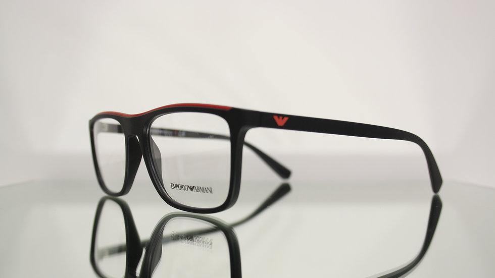 Okulary korekcyjne - Emporio Armani