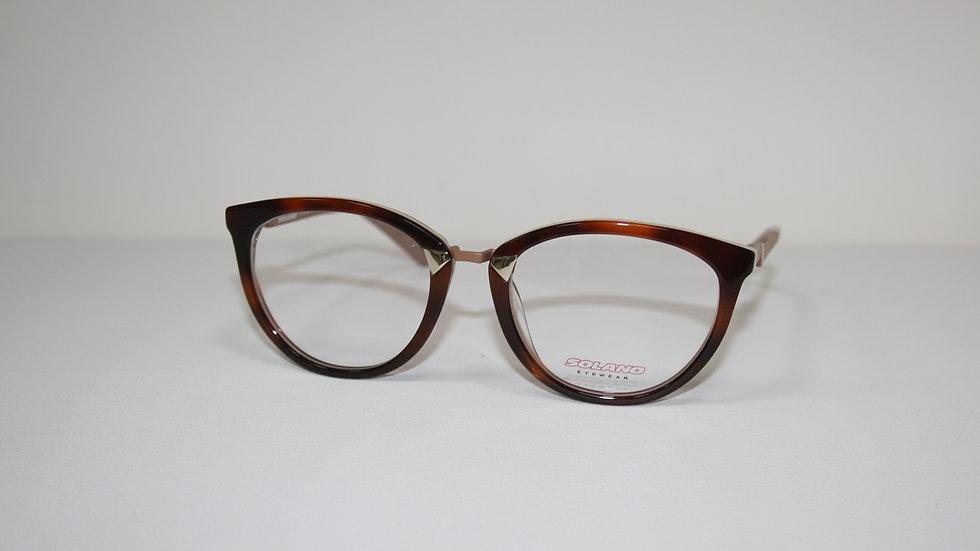 Okulary korekcyjna - SOLANO